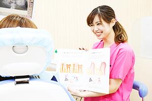 歯科衛生士 求人