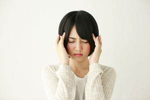 歯ぎしりによる頭痛