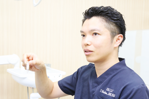 最新歯周病治療